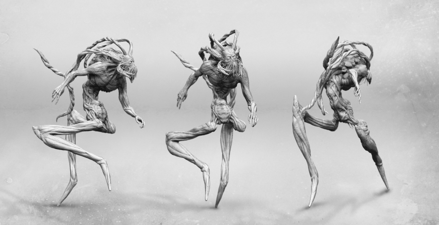 Alien specie